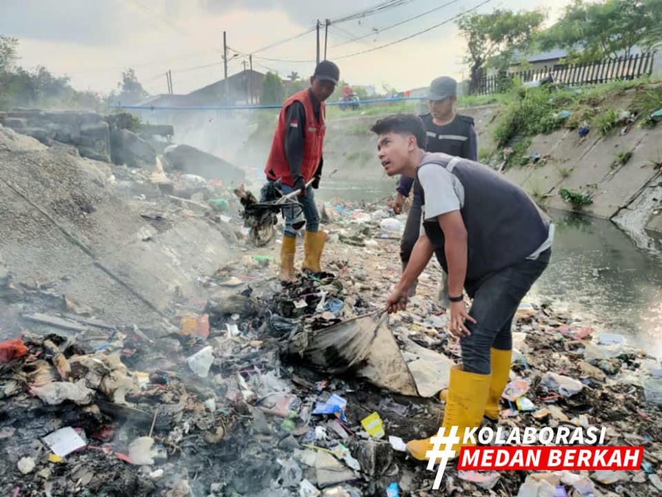 Giat Jajaran P3SU Kecamatan Medan Petisah